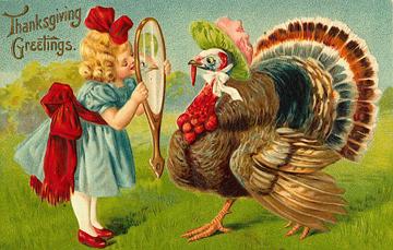 Turkeygirl