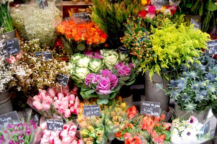Flowerbuckets