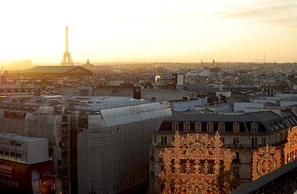Parisrooftop