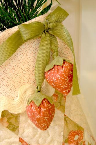 Strawberriesblog