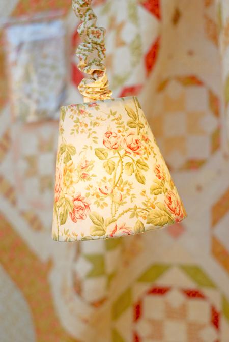 Lampcloseup