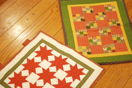 Smallquilts