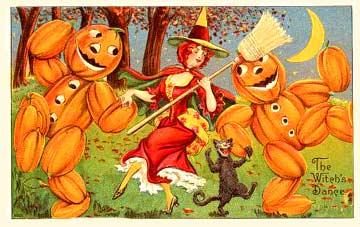 Halloweenvintage