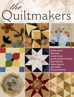 Quiltmakers