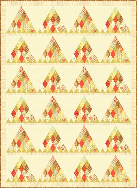 Pyramidfreshcottons