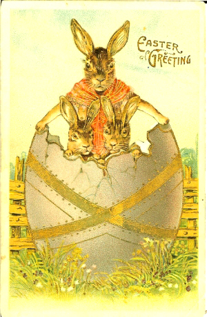 Happy-easter-postcard