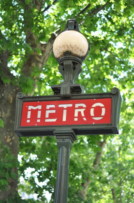Metrosign