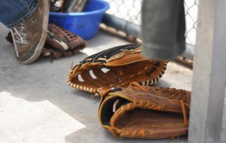 Baseballgloves