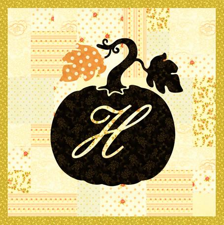 All Hallows Eve Wallhangingblog