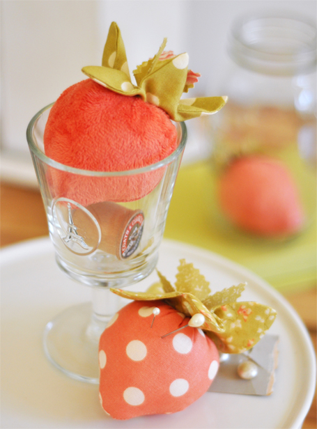 Strawberriesinglassblog