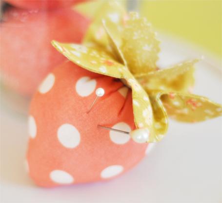 Strawberryblog