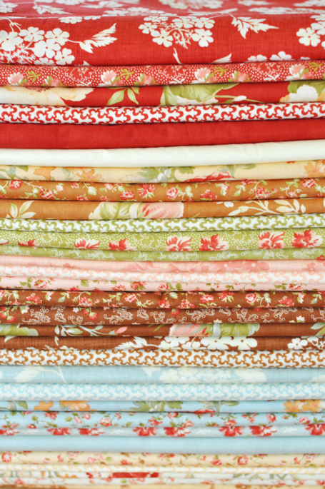 Fabricstack