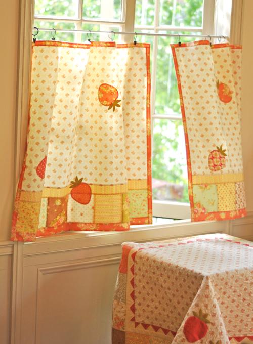 Curtainsinwind