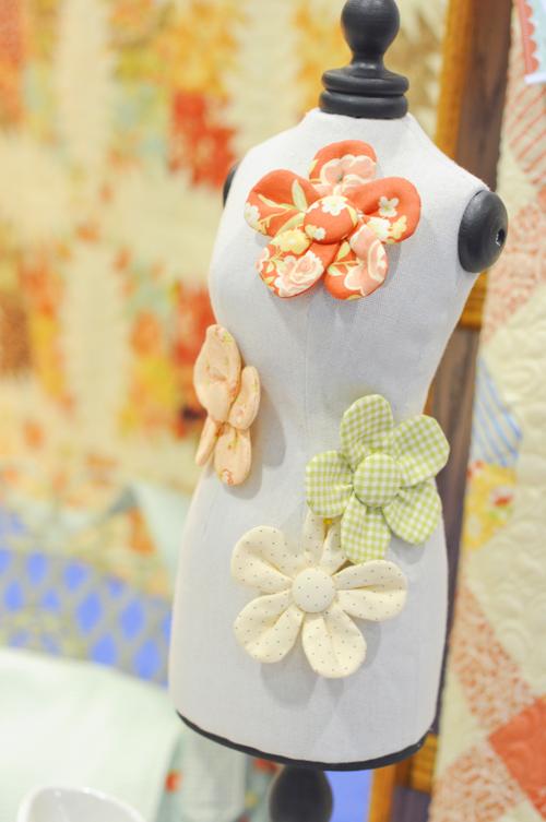 Littledressform