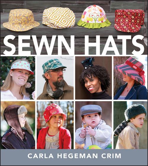 Sewn Hats jacket
