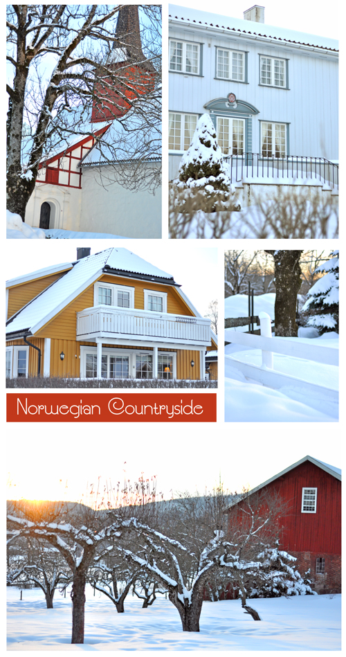 Norwaycountrside