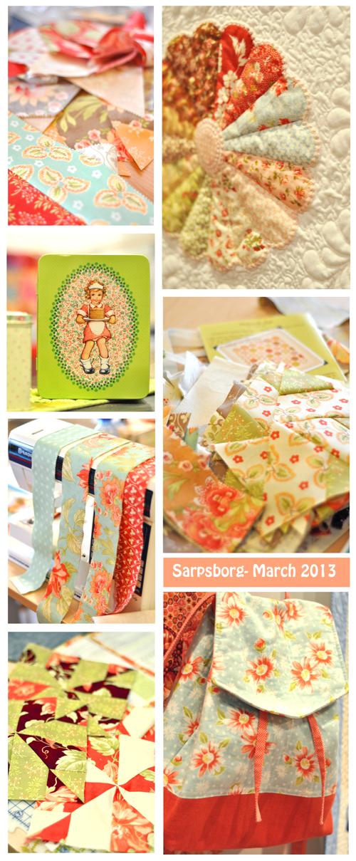Sarpsorg collage