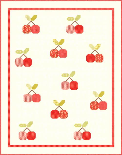 Cherrykitflat