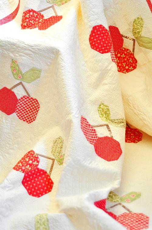 Cherriesblog