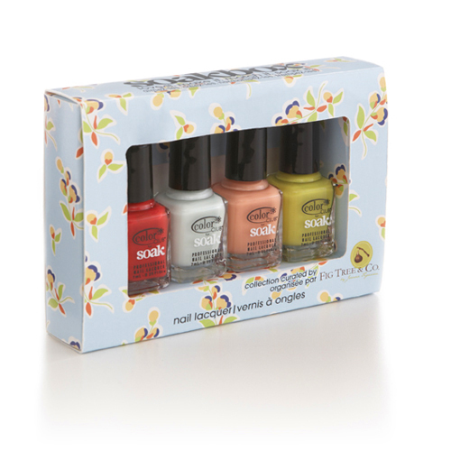 Nailpolishbox