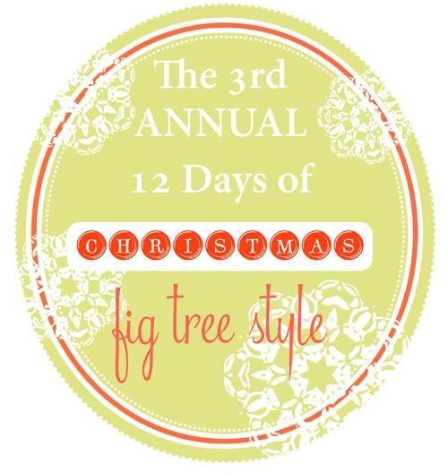 12days logo