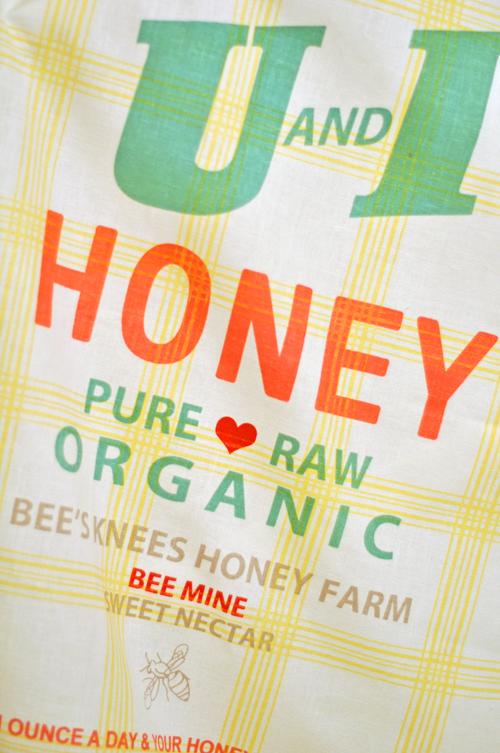 Honeytowelcloseup