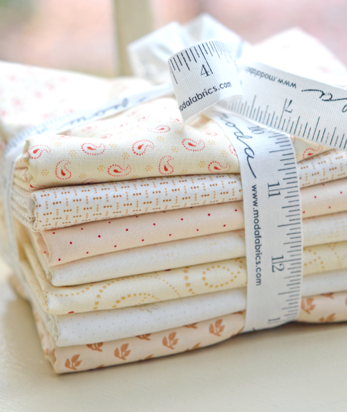Cream bundle 41