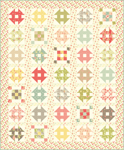 Quilt-6-Strawberry-Field