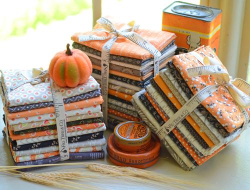 3 halloween bundles