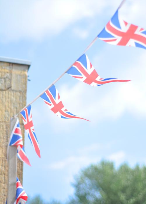 Britishflags