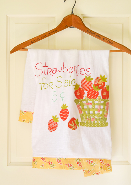 StrawberriesforSale