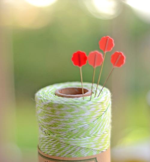 Flowerheadpinsoslo