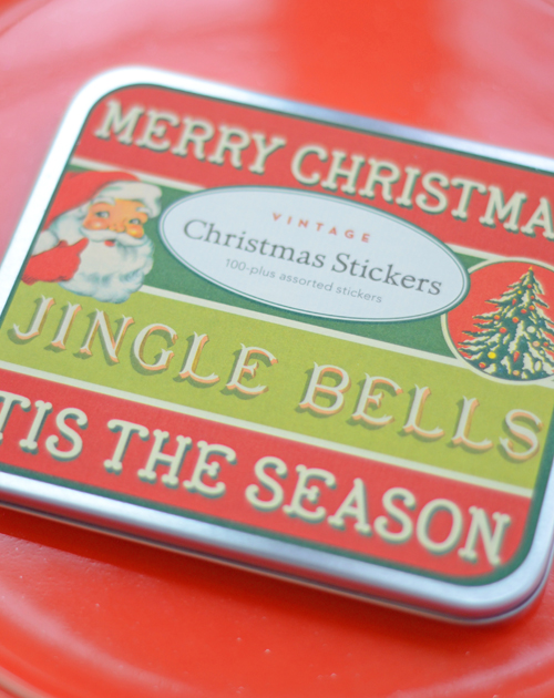 ChristmasStickers
