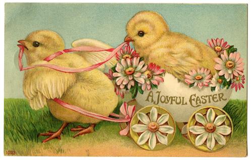 Eastervintage