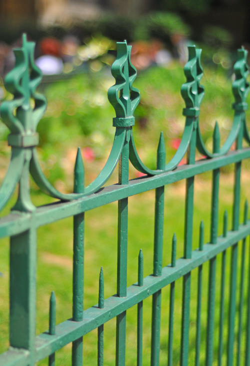 Fence72