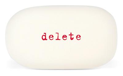 Deleteeraser
