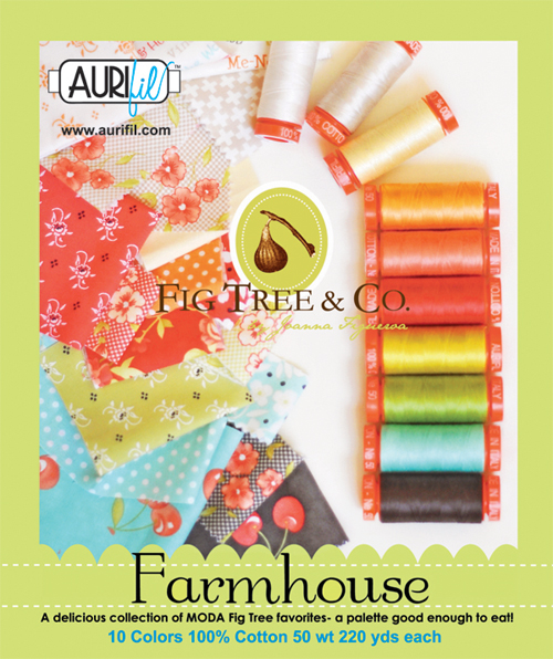 FarmhouseAURIFILbox