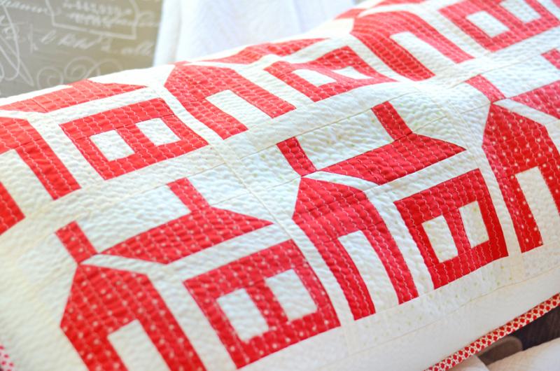 Pillow closepup